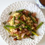 "Scrambled Egg Bowl – The ""Frenchie"""