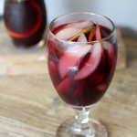 Cherry Spice Sangria – whole smith (craft)cocktail