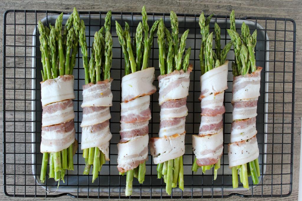asparagusrack