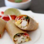 thai lobster rolls