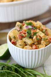 Paleo friendly and easy to make Whole30 compliant.
