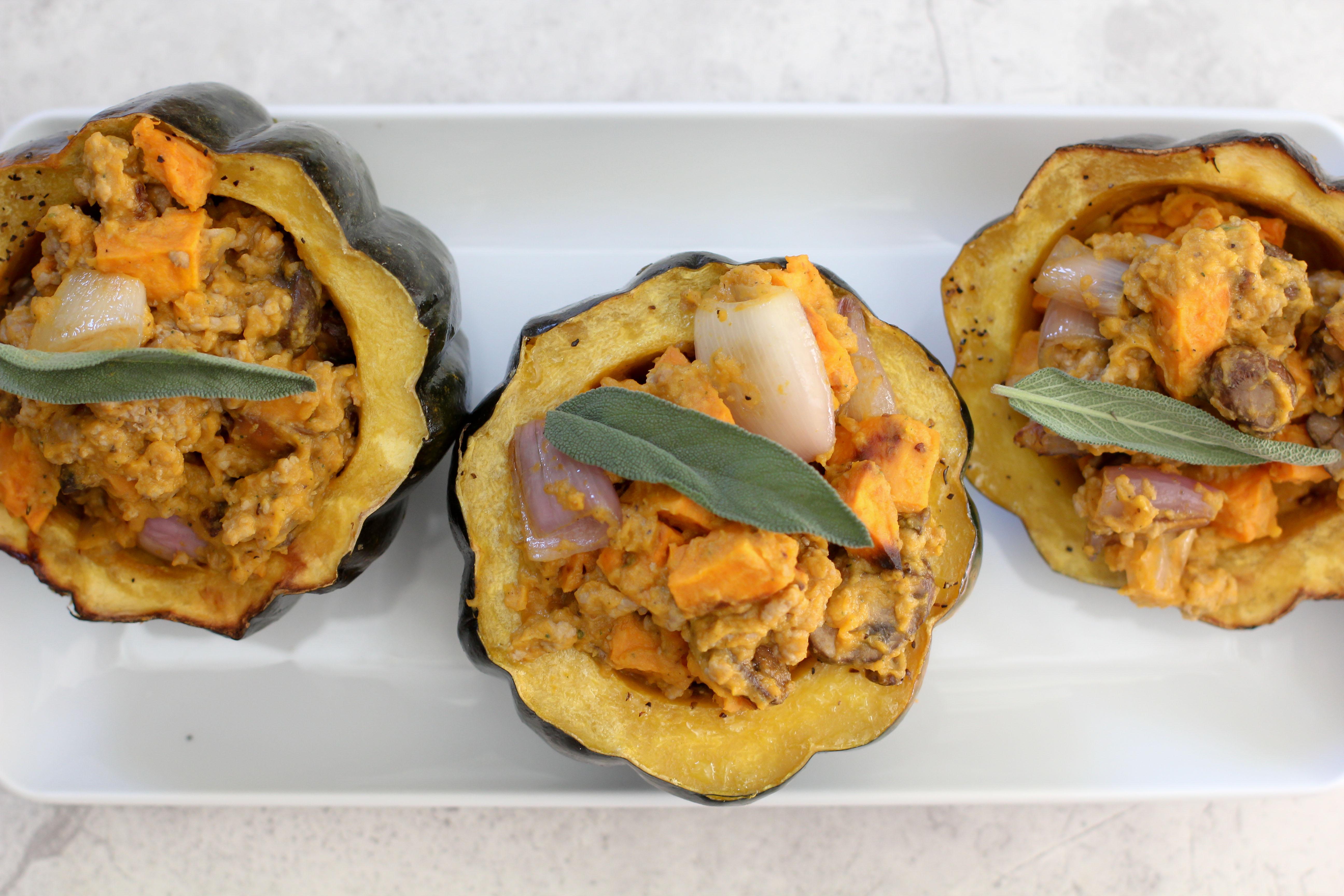 Acorn Squash Recipe Whole Foods