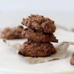 Grain-Free Cherry Chocolate Cookies