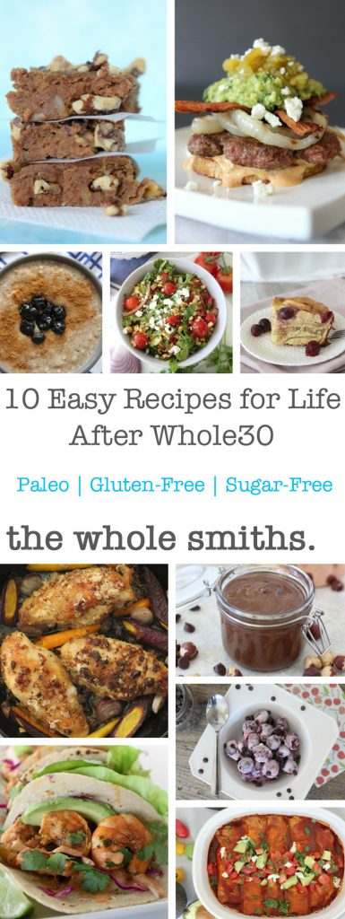 My food freedom and recipes for beyond your whole30 the whole smiths so lets make one thing clear because i get this question a lot no i dont eat whole30 every day i dont really know that anyone does nor do i think forumfinder Image collections