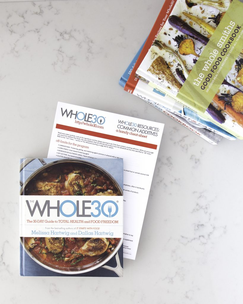 Before we get going, on I want to make it clear that you can successfully  do a Whole30 without ANY additional products, support or resources outside  of what ...